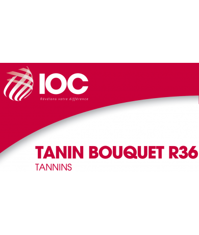 TANNIN-BOUQUET-R36